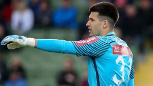 Hadžikić staje na gol Anorthosisa?