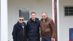 Ilić uzvratio: Kako prošle godine nismo bili seljaci kada su nas molili da igramo pošteno