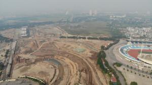 Staza u Vijetnamu će biti završena prije nego što se očekivalo