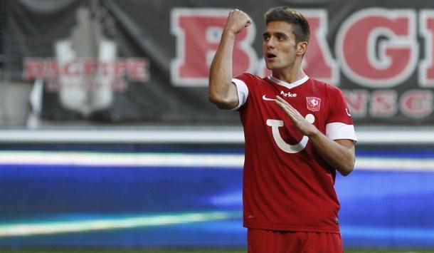 Twente pobjedom nad Heraclesom izbio na vrh tabele