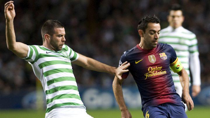 Xavi o Celticu: Oni ne bi trebali igrati kvalifikacije za LP