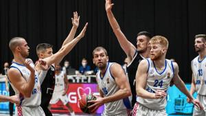 Košarkaši Širokog savladali Slobodu iz Užica uz nevjerovatnu partiju Drežnjaka