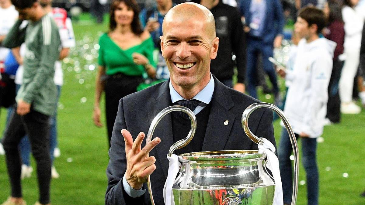 Kako bi sastav Real Madrida mogao izgledati naredne sezone?