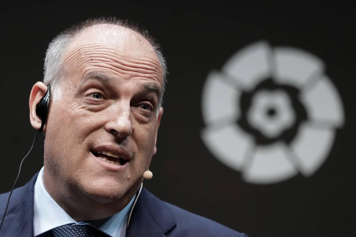Prvi čovjek La Lige sretan zbog kazne za Manchester City