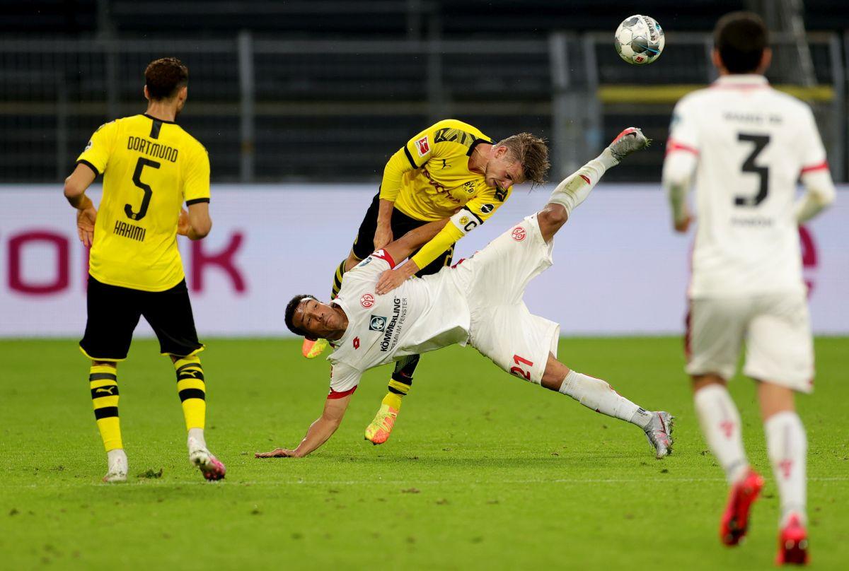 Bitne pobjede Leverkusena i Hoffenheima, Mainz iznenadio Dortmund