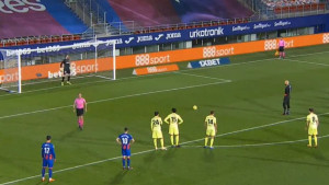 Jan Oblak ostao u čudu: Sudija svirao penal za Eibar, a golman uzeo loptu u ruke
