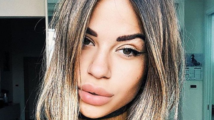 Upoznajte novu djevojku Aguera: U licu je prelijepa, ali tijelo je otvorilo diskusiju