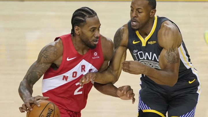 Miami u trejdu dobio veliko pojačanje, 76ersi napravili razmjenu s Warriorsima