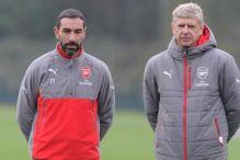Nije mogao da šuti: Pires otkrio Wengerovu odluku
