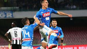 Udinese bio na dobrom putu da napravi iznenađenje, ali je Napoli ipak stigao do pobjede