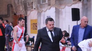 Hrvoje Vlašić: Mladost nitko nije nadigrao, ali mi imamo imperativ pobjede