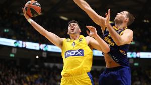 Khimki na otvaranju Eurolige bolji od Maccabija