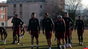 Bordo tim od danas u Turskoj, sutra se priključuje Hebibović