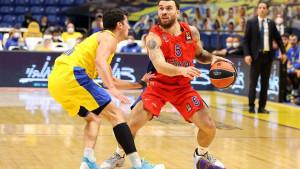 Poraz Crvene zvezde, CSKA u derbiju bolja od Maccabija