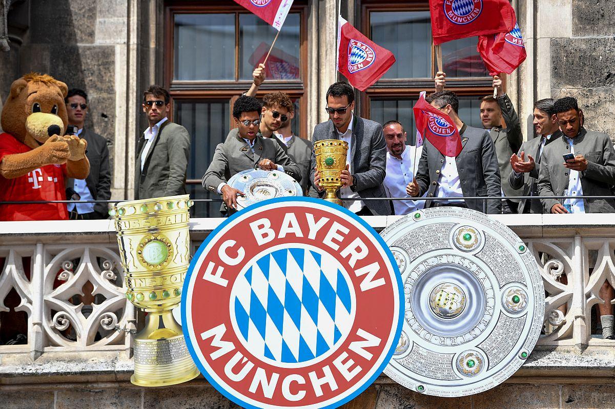 Iznenađenje: Bayern krenuo po zvijezdu Juventusa!