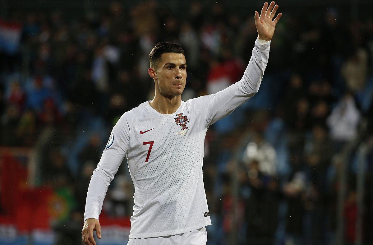 Ronaldo narednog ljeta ima priliku oboriti dva rekorda