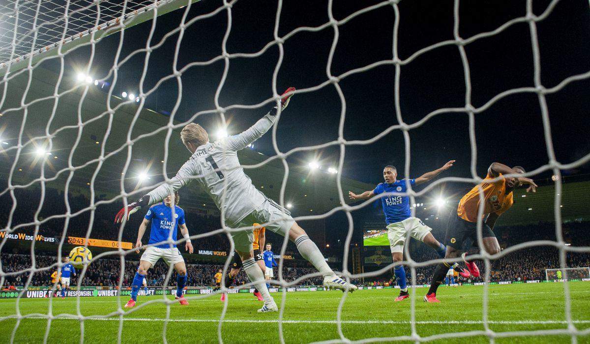 VAR spriječio Wolverhampton da pobijedi Leicester