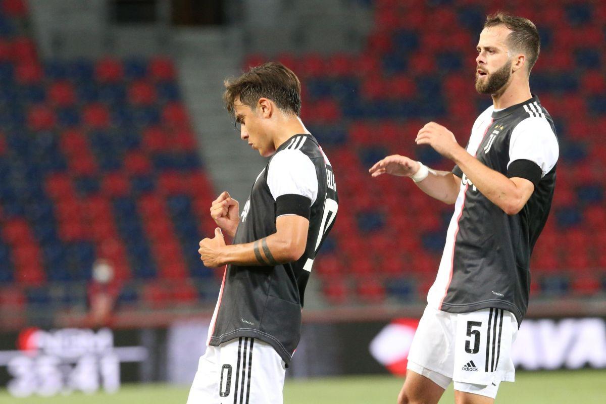 Italijani predviđaju: Šta večerašnja utakmica donosi za Miralema Pjanića?