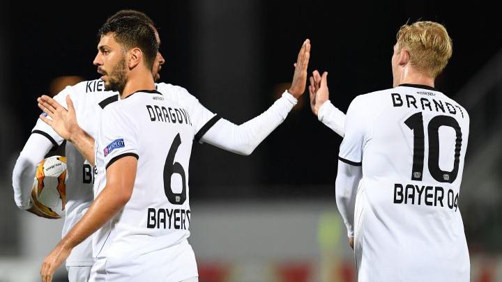 Bayer je dokaz da Nijemce nikad ne trebate otpisivati, revija golova u bratskom obračunu