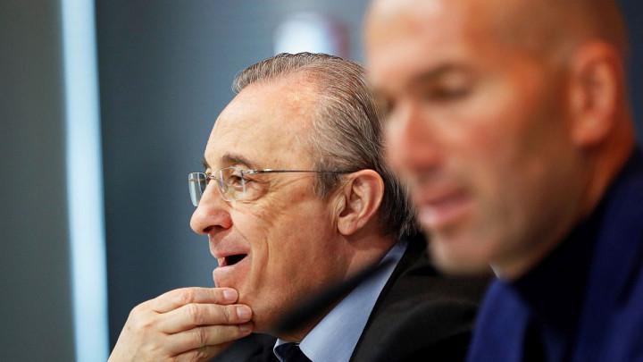Real Madrid od prodaje igrača želi zaraditi 400 miliona eura: Perez ima spremnu listu igrača!