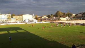 Sloboda u Derventu doputovala sa 13 nogometaša