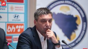 Marinović: Izuzetno teška grupa, ali ćemo se boriti do kraja