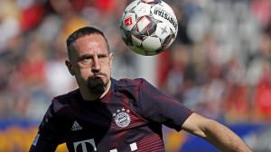 Apsolutno iznenađenje: Ribery izabrao novu destinaciju