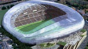 I Dublin potvrdio da ostaje domaćin Eura 2021