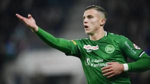 St. Gallen još uvijek na vrhu švicarske lige, a 'krivac' je Demirović