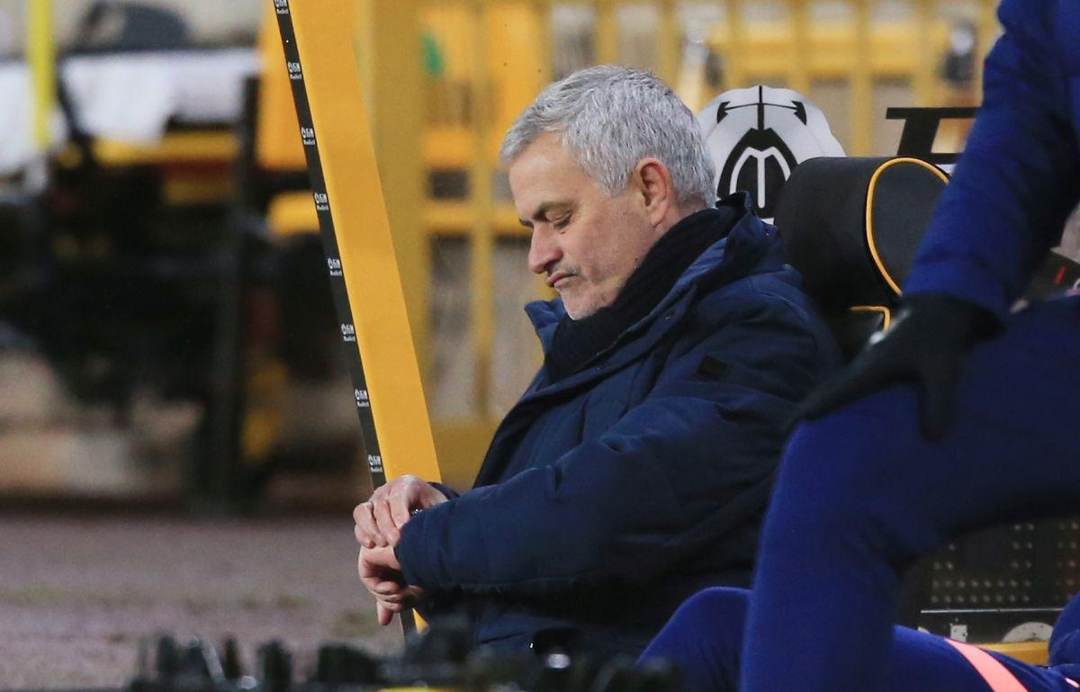 Tottenham dva dana pred utakmicu Premier lige dobio novog rivala