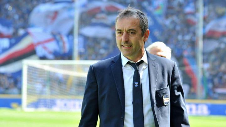 """Trener Sampdorije razočaran zbog """"krađe"""" u Torinu: Jednom rečenicom je dovoljno rekao!"""