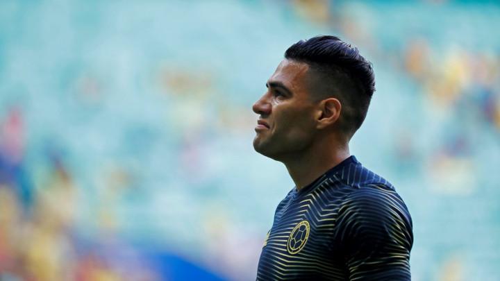 Sprema se dramatičan transfer u zadnjim danima prelaznog roka: Falcao stiže u Seriju A?