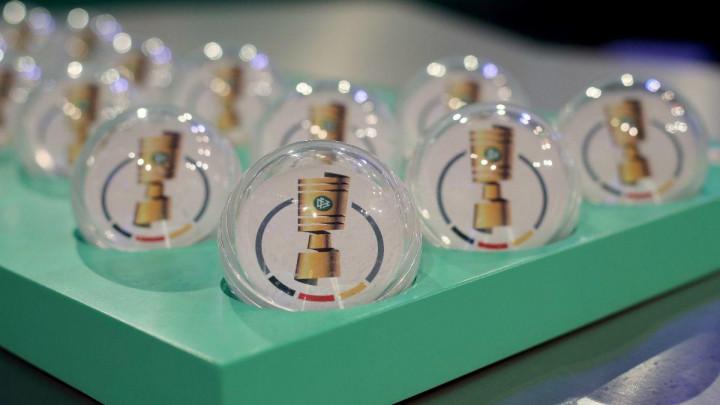 DFB Pokal: Težak zadatak za Bayern u osmini finala, Borussia prošla nešto bolje