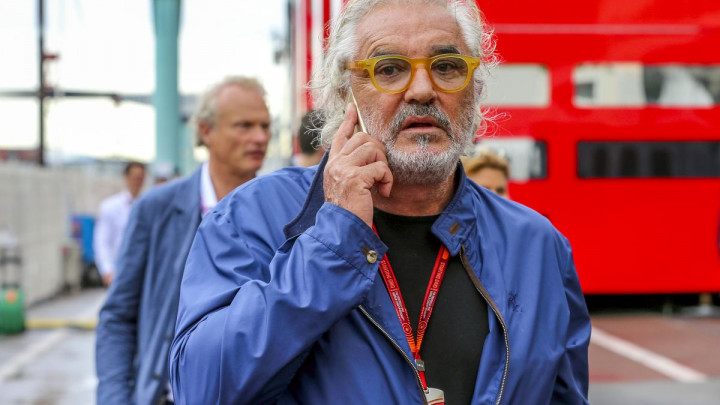 Briatore predložio Ferrariju kaznu za Vettela i Leclerca