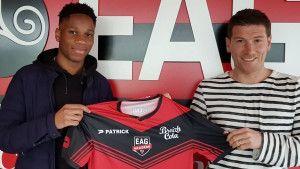 Didier je ponosan: Sin Isaac potpisao za njegov nekadašnji klub