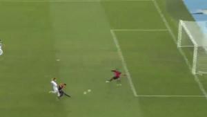 Zrinjski briljira u Skoplju: Mandić pogodio za 2:0