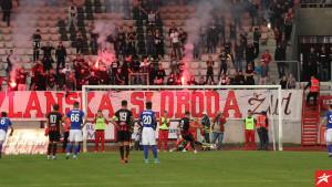 Dan koji će Tuzla pamtiti: Remi Slobode i Dinama u slavljeničkoj atmosferi na Tušnju