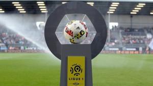 Francuski klubovi ostaju bez novca od TV prava