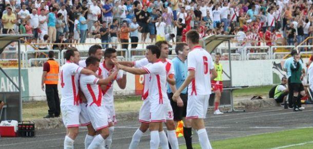 Stevo Nikolić novo pojačanje, Bekić produžio ugovor