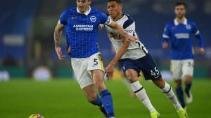 Brighton zadao nove glavobolje Mourinhu i Tottenhamu