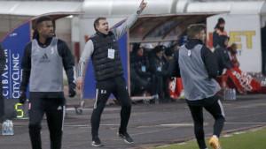 Akrapović je pred novim trenerskim angažmanom, dogovaraju se sitnice