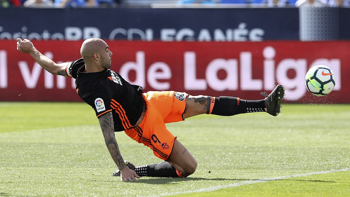 Povratak Šišmiša: Valencia je jednom nogom u Ligi prvaka