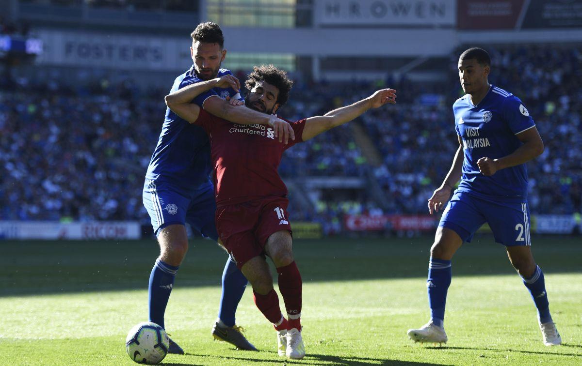 Englezi optužili igrača Cardiffa da je namjerno pomogao Liverpoolu da dođe do pobjede