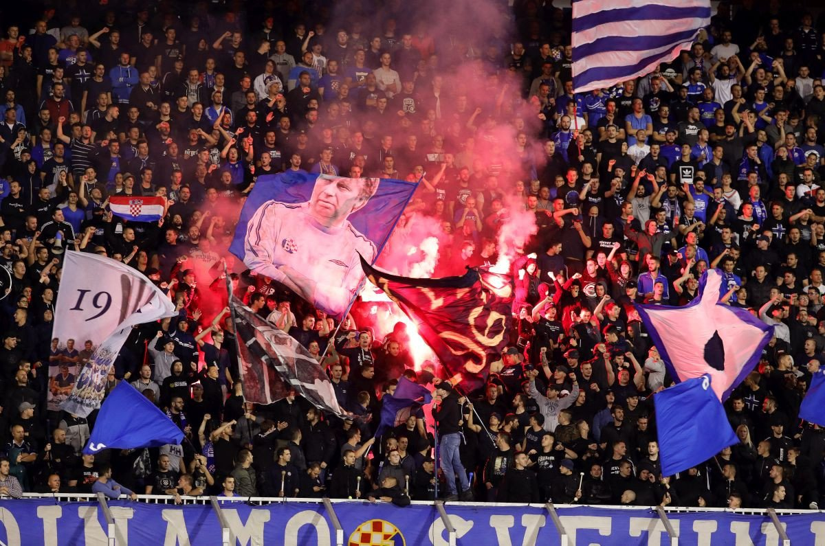 Momak koji je odigrao 14 minuta u dresu Dinama donio Modrima milion eura