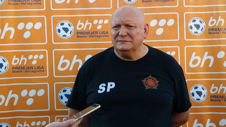 Petrović: Fizički smo pali nakon četiri meča u deset dana