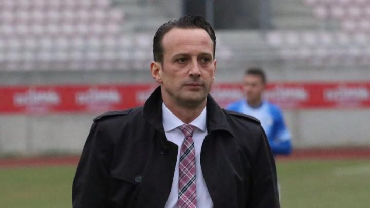 Varešanović: Predstoji nam teška borba