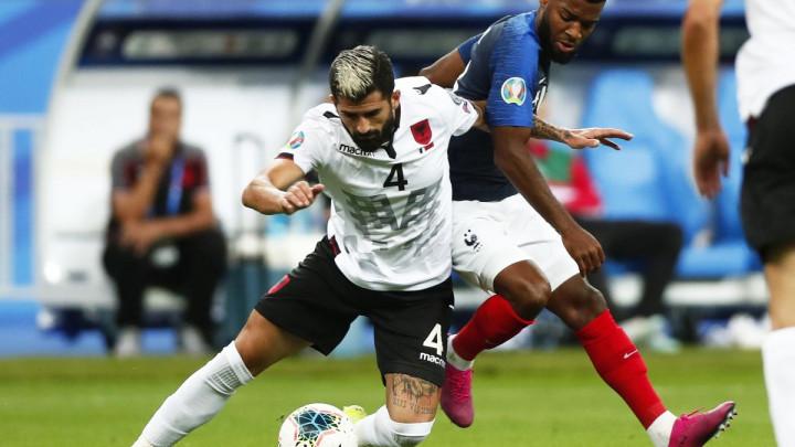 Francuska rutinski protiv Albanije, Turska u posljednjoj minuti došla do pobjede protiv Andore