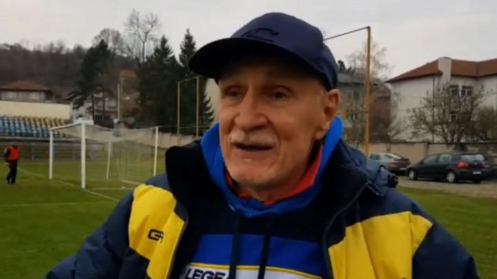 Nikić se opustio za praznik: Nemojte mi zamjeriti, ne znam ni kuda udaram