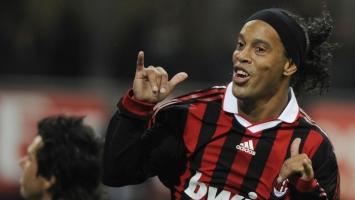 Ronaldinho: Milan će se vratiti tamo gdje pripada
