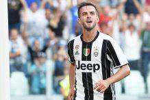Sin Miralema Pjanića zapjevao himnu Juventusa